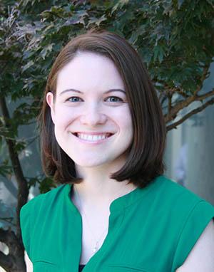 Dr. Lindsay Swenson